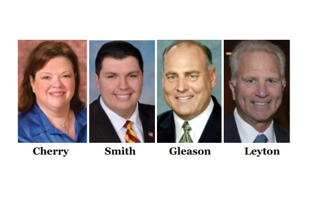 Genesee County Redistricting Commission